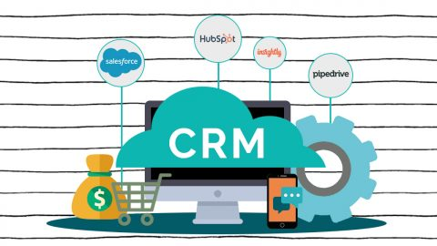 CRM Strategy 2019